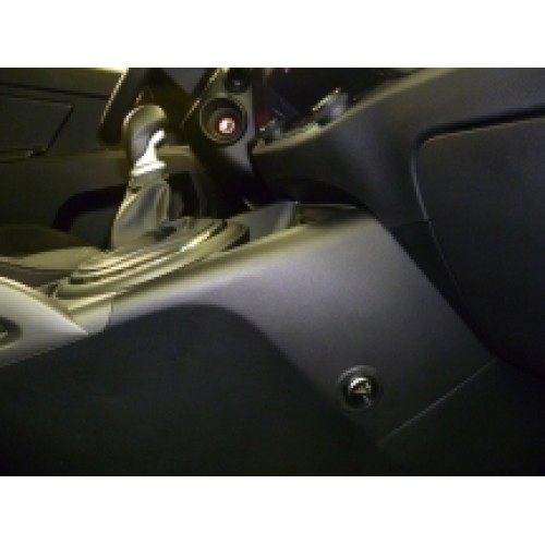 Автомобильный замок Defender Lock KIA Sportage 1.6GDi / 1.7CRDi 2011+