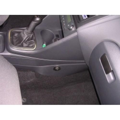 Автомобильный замок Defender Lock Volkswagen Polo 2009+