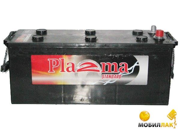 Аккумулятор автомобильный Plazma Expert 6СТ-140