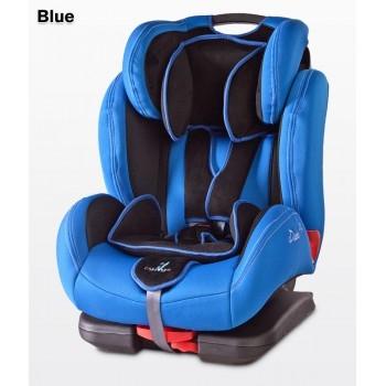 Автокресло Caretero Diablo Fix Isofix ( 9-36 кг )  Blue (127406)