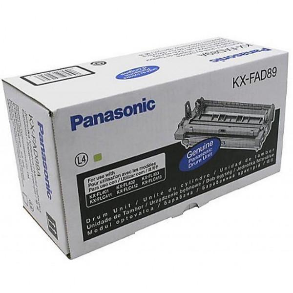 Драм картридж Free Label Panasonic KX-FAD89 (FL-KXFAD89)