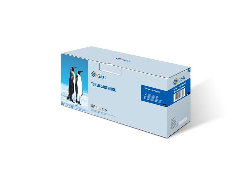 Картридж лазерный G G G-CF226A для HP