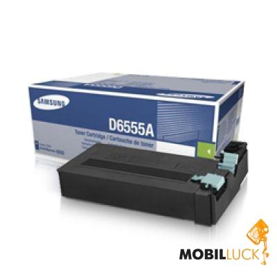 Картридж лазерный Samsung SCX-D6555A (SCX-D6555A/SEE)