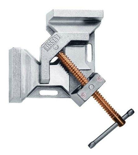 Угловой зажим металлический Bessey WSM 9