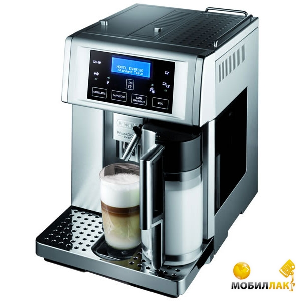 Кофеварка Delonghi ESAM6700