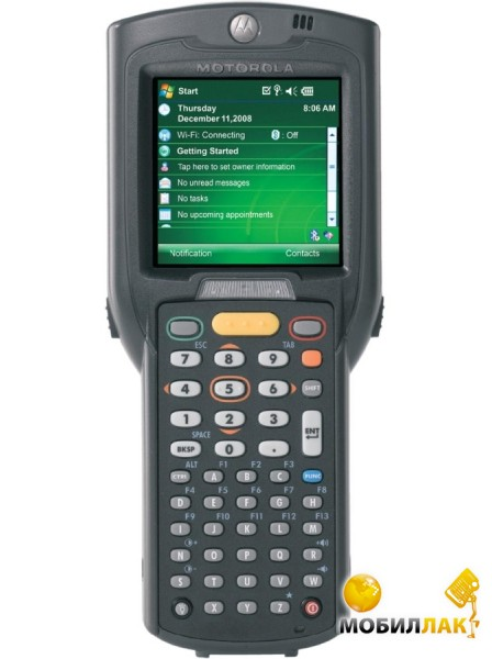 Терминал сбора данных Motorola MC3190-GL2H04E0A