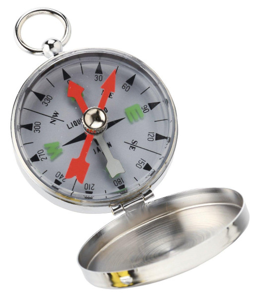 Компас Vixen Metal Pocket Compass