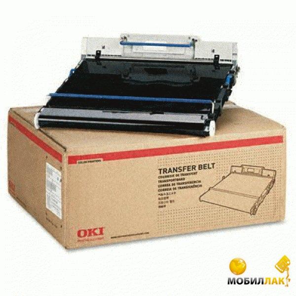 Ремень переноса OKI Belt-Unit C9600/9800/C910/C9655, 100000 Pages (42931603)