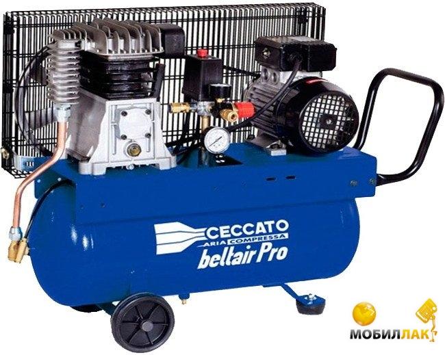 Компрессор Ceccato Beltair Pro 90C4R