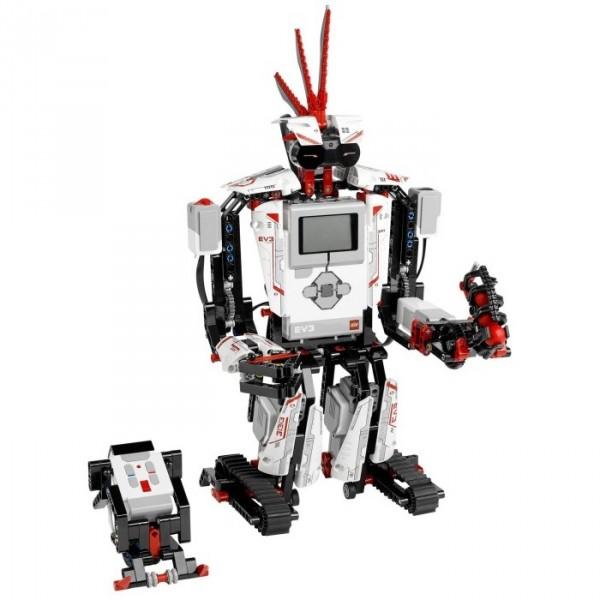 Конструктор Lego Mindstorms 2013 (31313)
