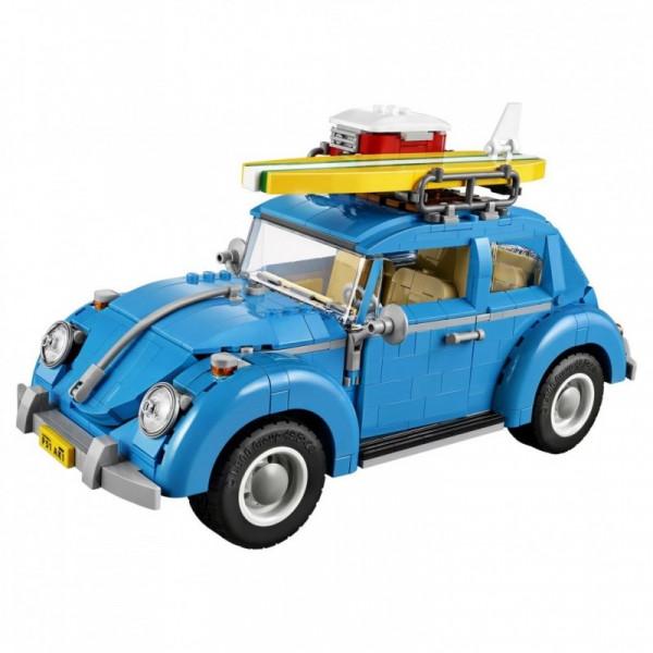 Конструктор Lego Creator Volkswagen Beetle (10252)