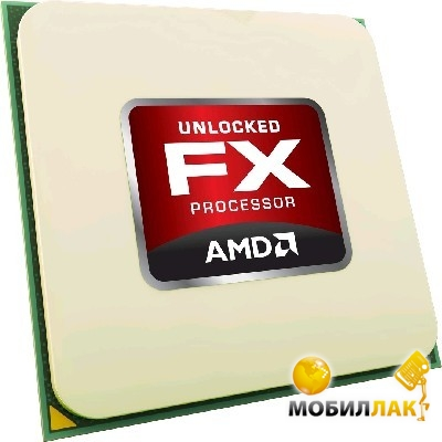 Процессор AMD FX-4350 4.2GHz 8MB (FD4350FRHKBOX) sAM3+ BOX