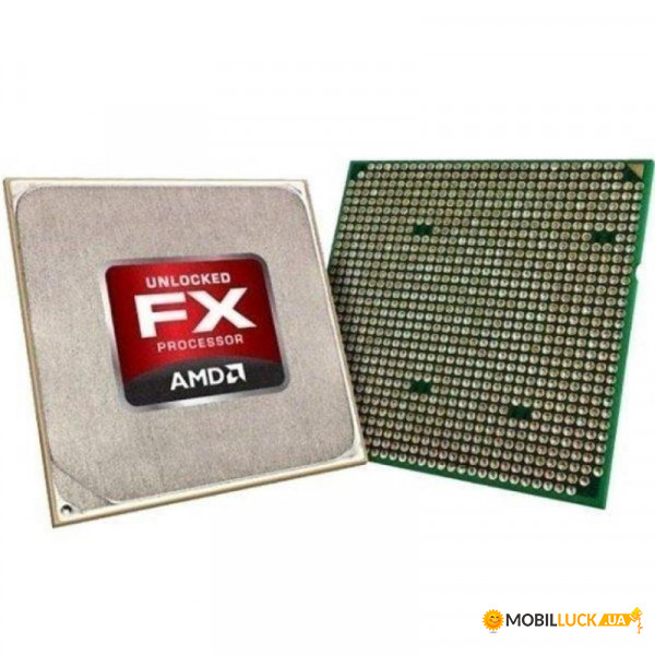Процессор AMD X4 FX-4320 Socket AM3+ BOX (FD4320WMHKSBX)