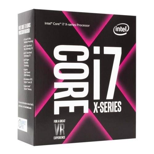 Процессор Intel Core i7-7820X (BX80673I77820X)