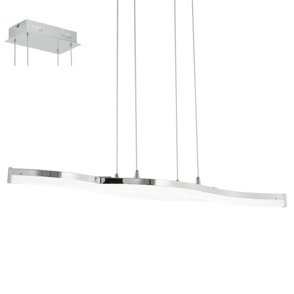 Светильник подвесной Eglo Lasana 2 96101