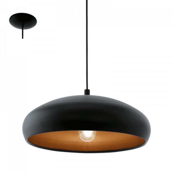 Светильник подвесной Eglo Mogano 1 94605