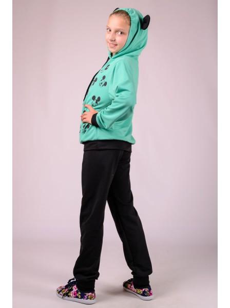 ab73127b100f Спортивный костюм для девочки Doni Микки Маус 026 р.36 (9-10лет ...