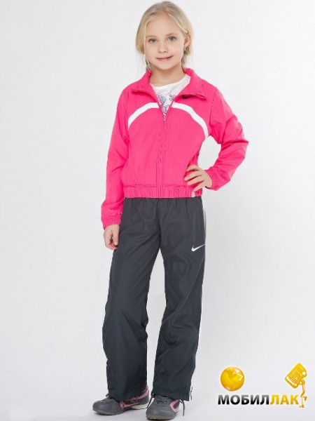 Костюм детский Nike Boarder woven warm up girls (S)
