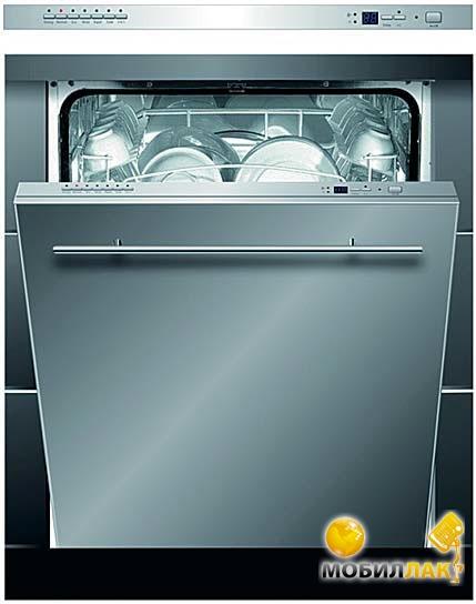 Посудомоечная машина встраиваемая Gunter Hauer SL 6014
