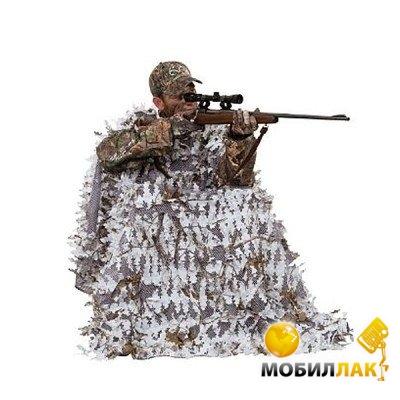 Засидка Ameristep Cover Predator Hunter 3D Chair Cover sistem AP Snow 10155A