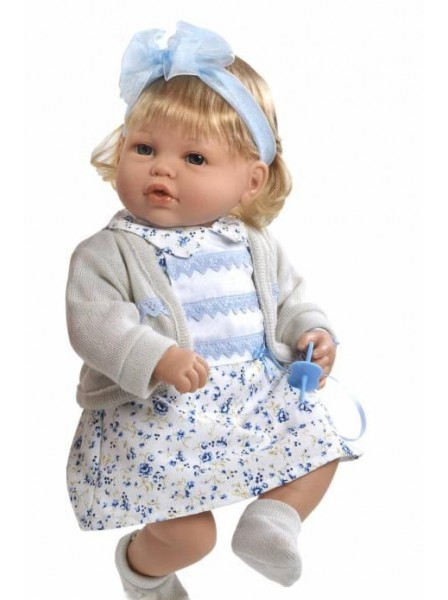 Кукла Arias 50 см (65088)