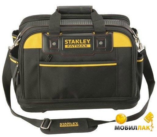 Сумка для инструмента Stanley FMST1-73607 FatMax 430x280x300 мм двусторонняя