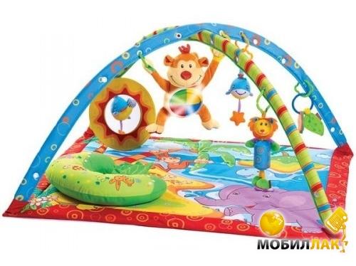 Развивающий коврик Tiny Love Остров обезьянки (1201006830)