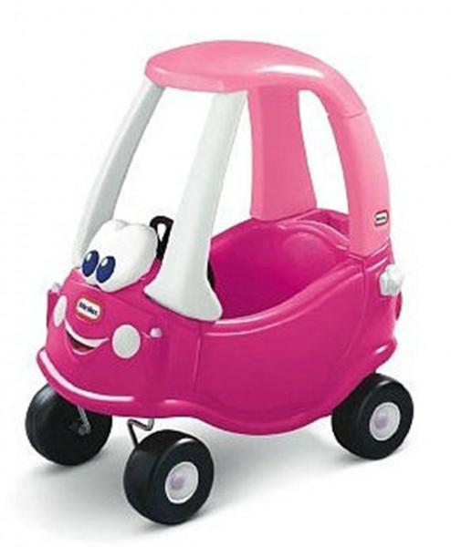 Машинка-каталка Little Tikes Cozy Coupe Принцесса (630750)