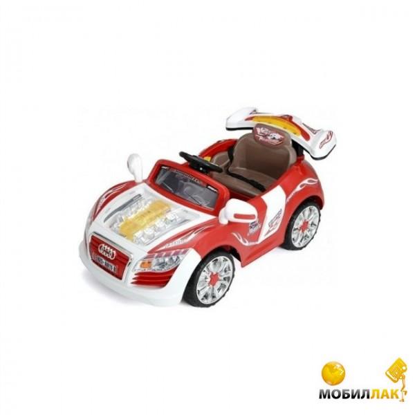 Электромобиль Bambi M0561 Красный