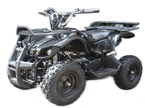 Квадроцикл Profi HB-EATV 800N-2 Черный