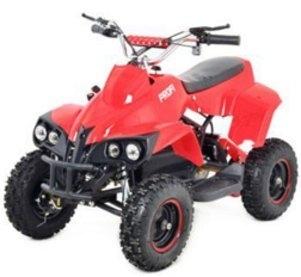 Детский квадроцикл Profi HB-EATV 800N-3
