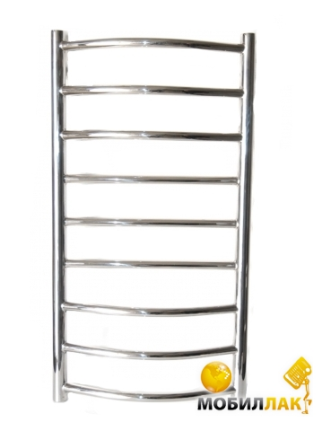 Полотенцесушитель водяной Polo Трапик Плюс 105 (100х50) (33 1/2