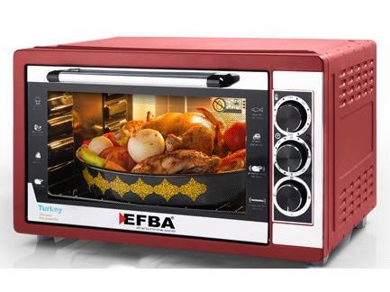 Электрическая печь EFBA 5003 Red