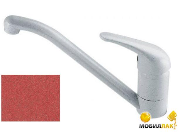Смеситель Telma MIS40 - 49 ruby red