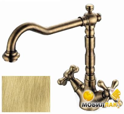 Смеситель Telma MON30 - 18 old bronze