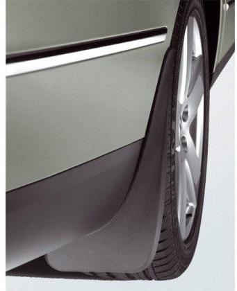 Брызговики задние VAG 3C0075101A для VW Passat B6 2005-2011 (2шт)