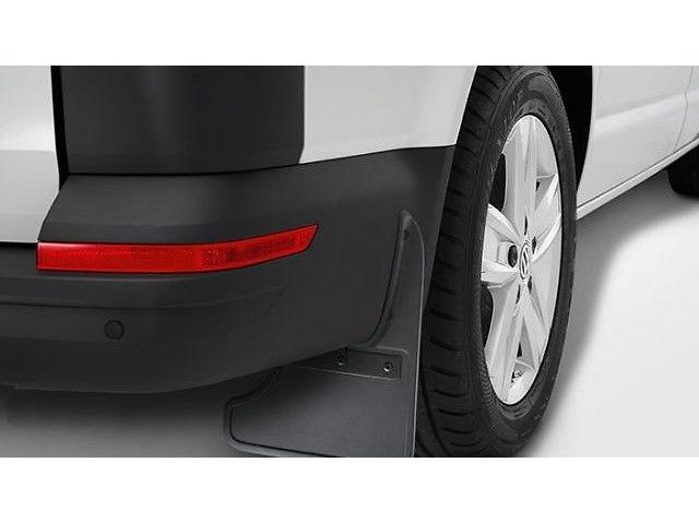 Брызговики задние VAG 7F0075101 для VW Transporter T6 2015- (2шт)