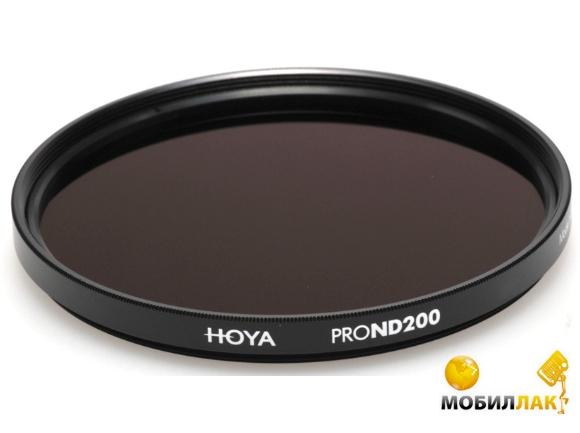 Светофильтр Hoya Pro ND 200 77mm