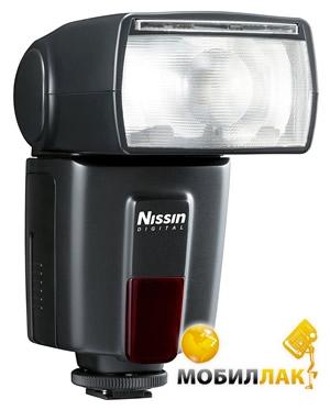 Фотовспышка Nissin Speedlite Di600 Nikon