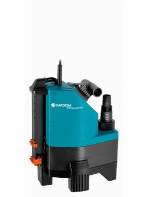 Дренажный насос Gardena 8500 Aquasensor (P01797-20.000.00)