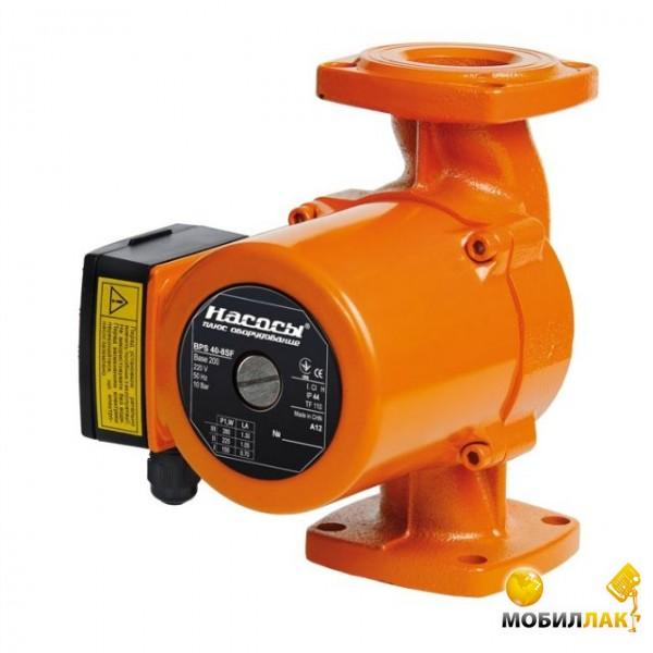 Циркуляционный насос Насосы+Оборудование BPS 40-8SF-200