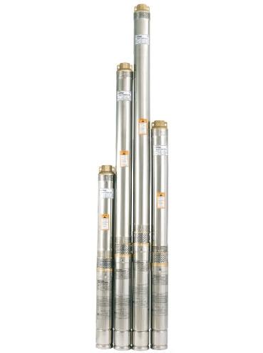 Скважинный насос Насосы Плюс Оборудование 75 SWS 1.2-32-0.25