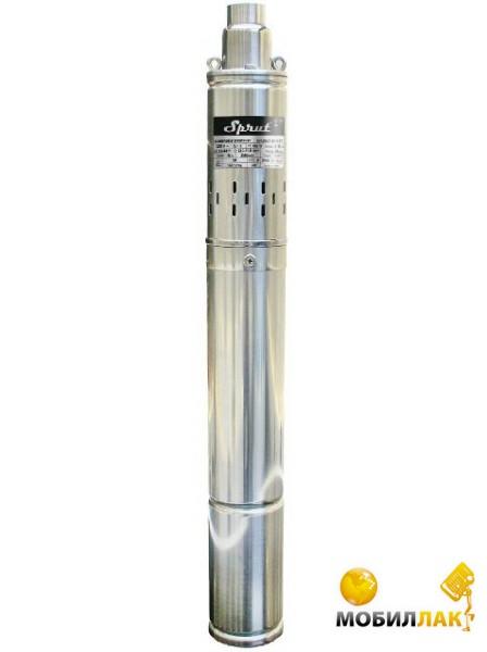 Скважинный насос Sprut 3S QGD 1-30-0,37