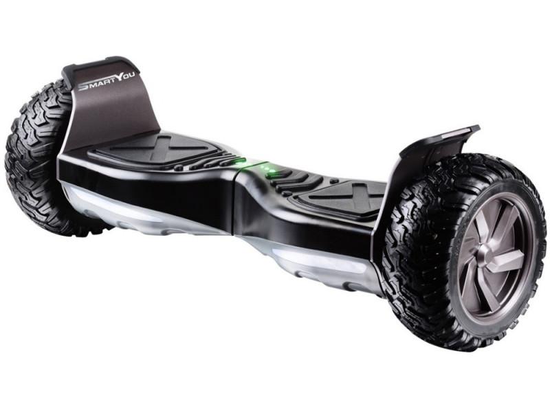 Гироборд SmartYou Z1 Pro Edition 8,5 Black/Black