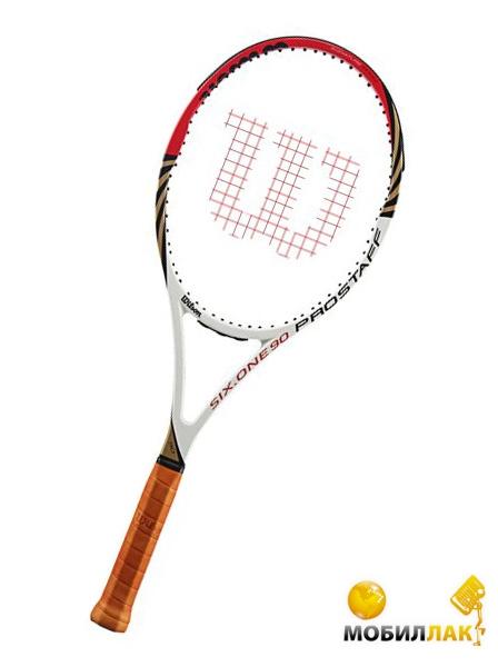 Ракетка для большого тенниса Wilson BLX2 Pro Staff Six One 90 G4