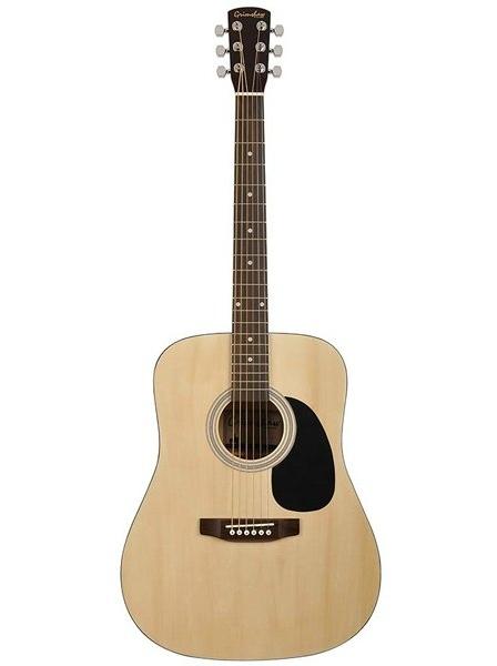 Гитара акустическая Grimshaw GSD-60-NT