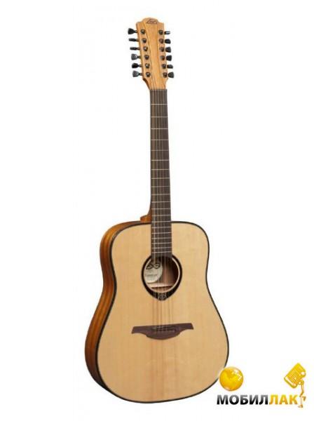 Акустическая гитара Lag Tramontane T200D12