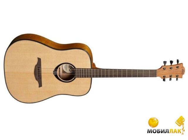 Акустическая гитара Lag Tramontane T80D