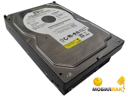 Жесткий диск Western Digital 500GB 32МБ WD5000AVDS 3.5 SATA II Refurbished