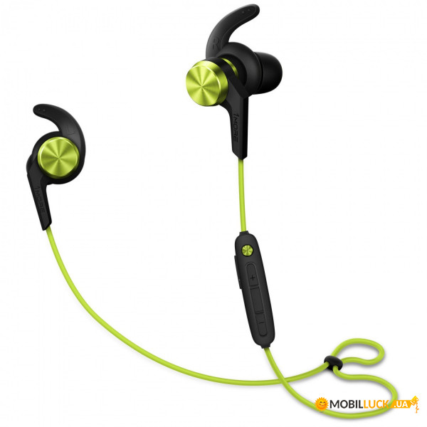 Наушники 1More iBFree Sport Green E1018BT-GN